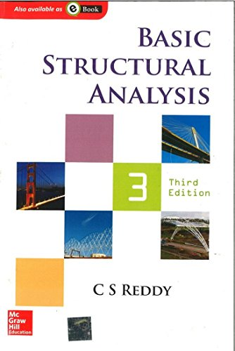9780070702769: Basic Structural Analysis, 3Rd Edn