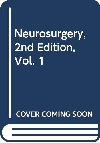9780070703131: Neurosurgery