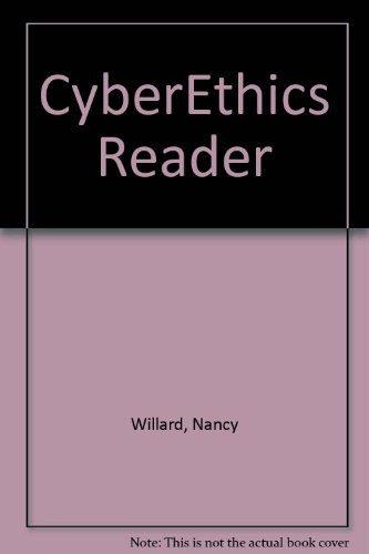 9780070703186: The Cyberethics Reader