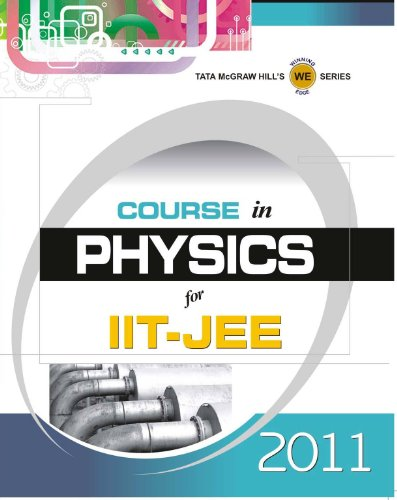 9780070703353: Course In Physics For IIT-JEE 2011