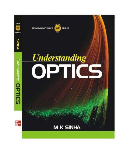 9780070703377: Understanding Optics