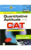 9780070703421: qQuantitative Aptitute For Cat 3Ed