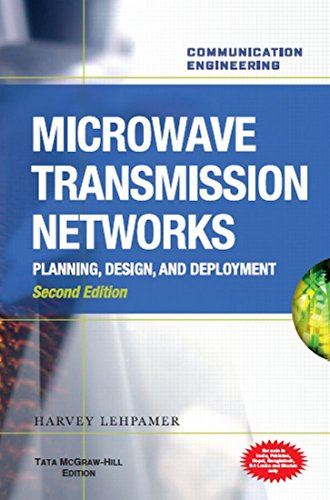 9780070703513: Microwave Transmission Networks, Second Edition