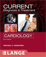 9780070703551: (OLD)LANGE CURRENT DIAGNOSIS & TREATMENT IN CARDIOLOGY