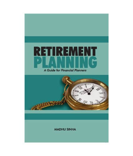 9780070703735: Retirement Planning: A Guide for Financial Planners
