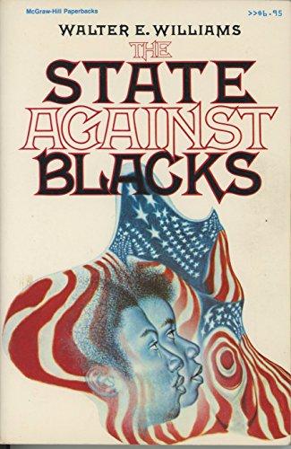 9780070703797: State Against Blacks