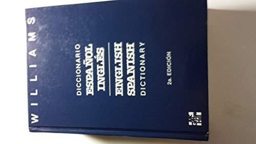 9780070704213: Diccionario Espanol-Ingles Ingles-Espanol/Spanish-English English-Spanish Dictionary