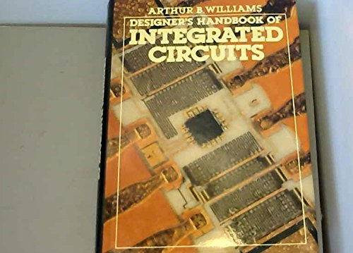 9780070704350: Designer's Handbook of Integrated Circuits
