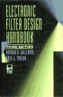 9780070704411: Electronic Filter Design Handbook/Book and Disk
