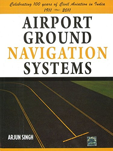9780070704459: Airport Ground Navigation Systems 1St Edition