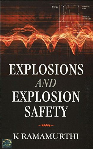 9780070704473: Explosions and Explosion Safety