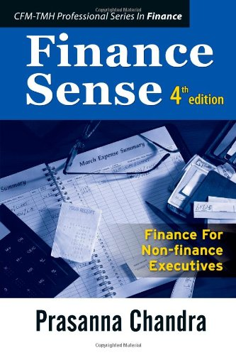 9780070704541: Finance Sense, 4th edition: Finance For Non-finance Executives