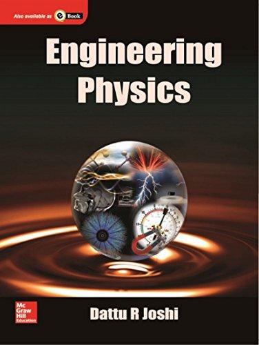 Engineering Physics: Dattuprasad R. Joshi