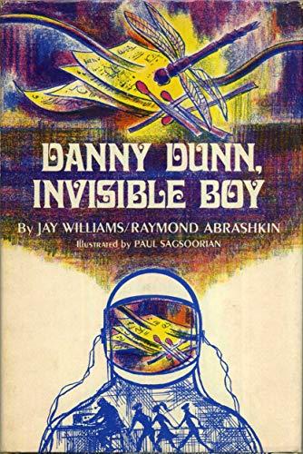 9780070705463: Danny Dunn, Invisible Boy