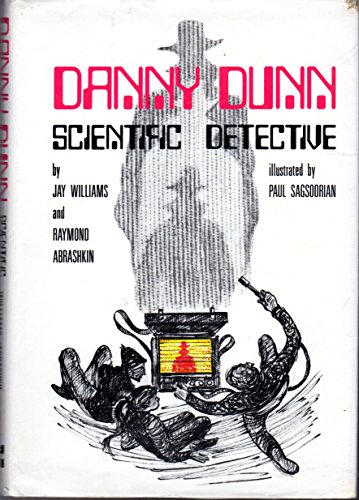 9780070705487: Danny Dunn scientific detective