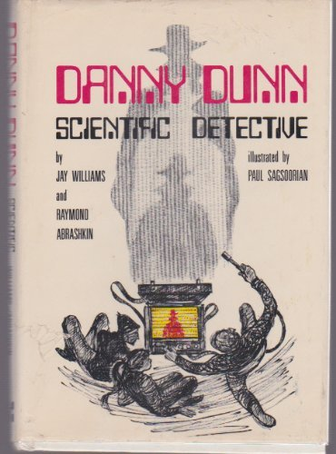 9780070705494: Danny Dunn Scientific Detective