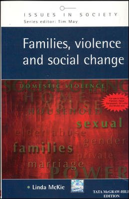 Families, Violence and Social Change: Linda McKie