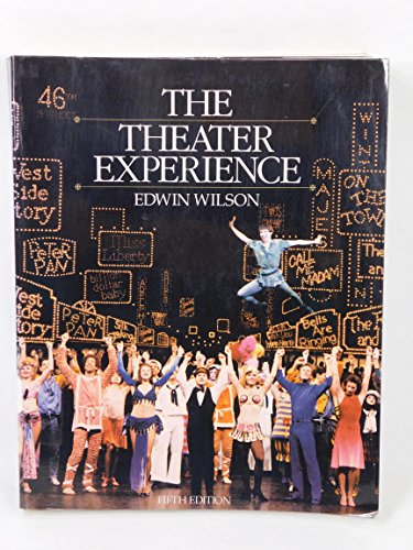 9780070706835: The Theater Experience