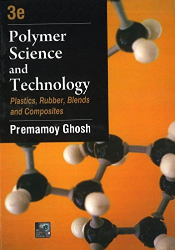 9780070707047: Polymer Science And Technology: Plastics, Rubber, Blends And Composites, 3Rd Edition