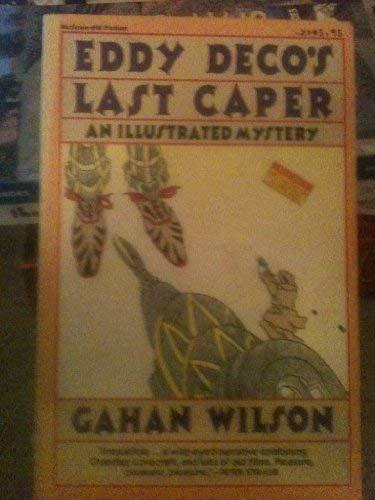 9780070707283: Eddy Deco's Last Caper