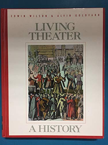 9780070707337: History of the Living Theater