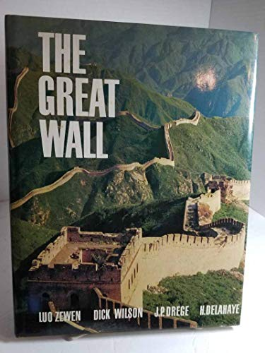 9780070707450: The Great Wall