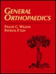 9780070707573: General Orthopaedics