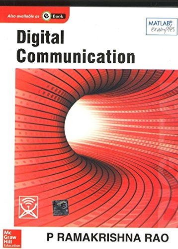 Digital Communication: P. Ramakrishna Rao