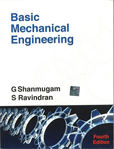 9780070707955: BASIC MECHANICAL ENGINEERING (DEEMED UNIVERSITY)
