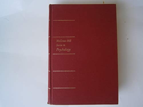 9780070709805: Statistical Principles in Experimental Design