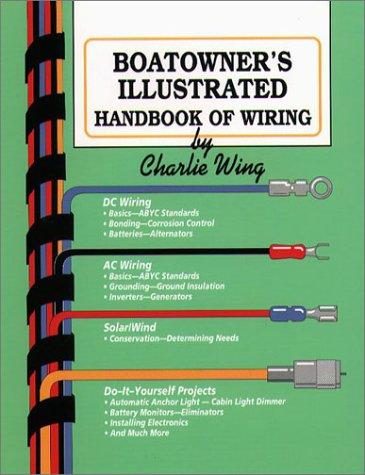 9780070710924: Boatowner's Illustrated Handbook of Wiring