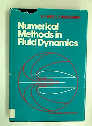 9780070711204: Numerical Methods in Fluid Dynamics (Series in thermal and fluids engineering)