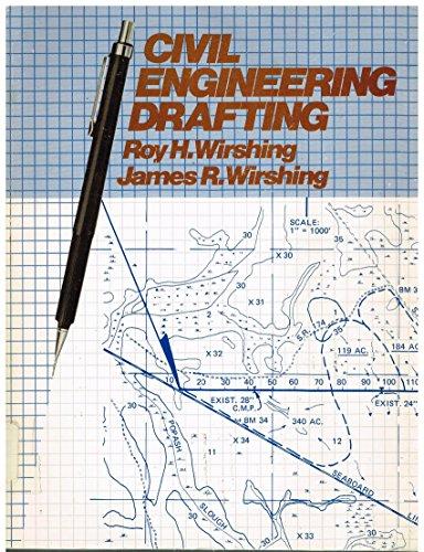 9780070711273: Civil Engineering Drafting