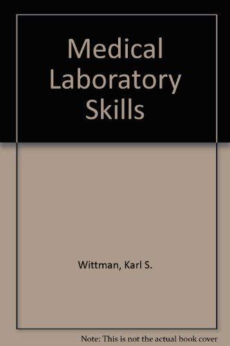9780070711983: Medical Laboratory Skills (Nursing and allied health series)