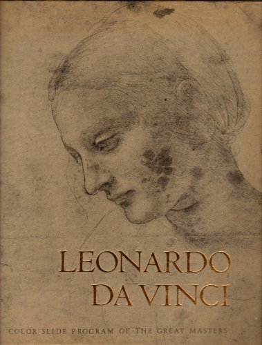 9780070712720: Leonardo Da Vinci (Introductory Volume)