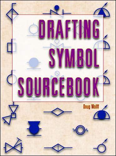 9780070713321: Drafting Symbol Sourcebook