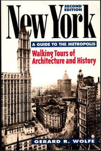 9780070713970: New York: A Guide to the Metropolis
