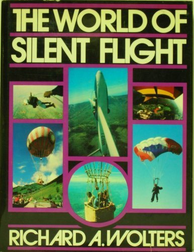 9780070715615: The World of Silent Flight