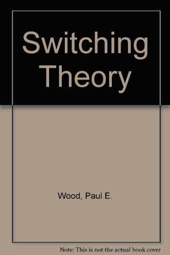 9780070715752: Switching Theory