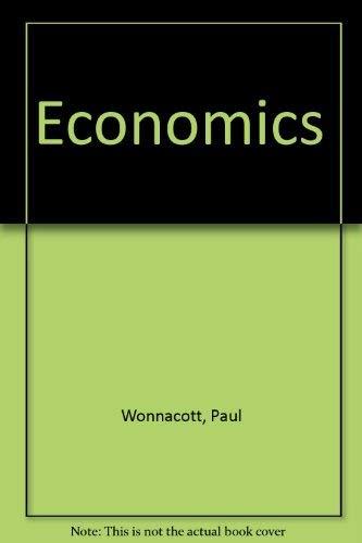 9780070715950: Economics