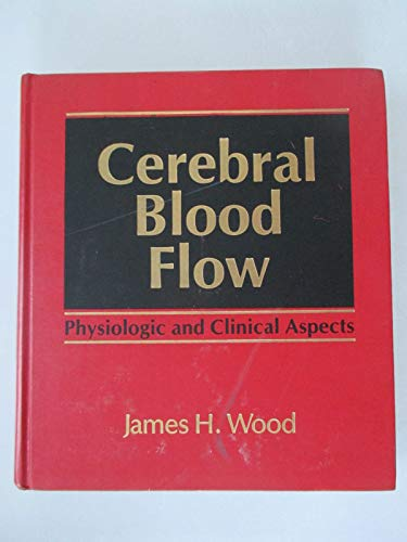 9780070716292: Cerebral Blood Flow