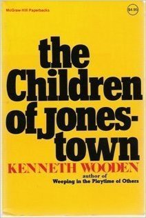 9780070716414: The Children of Jonestown