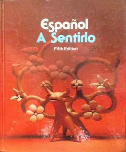 9780070716919: Espanol: A sentirlo