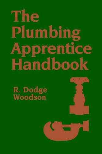 9780070717725: Plumbing Apprentice Handbook