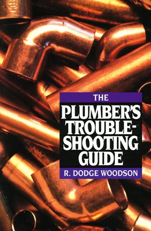 9780070717770: Plumber's Troubleshooting Guide