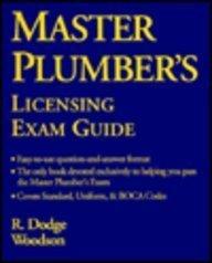 9780070717862: Master Plumber's Licensing Exam Guide