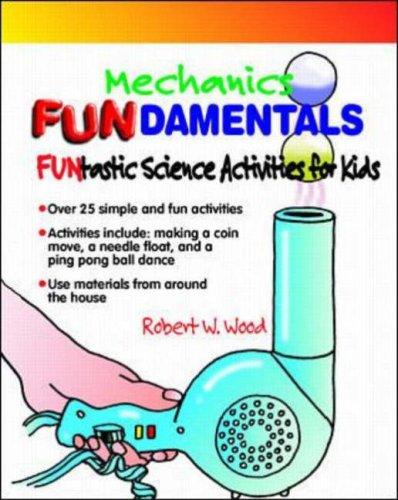 9780070718074: Mechanics FUNdamentals