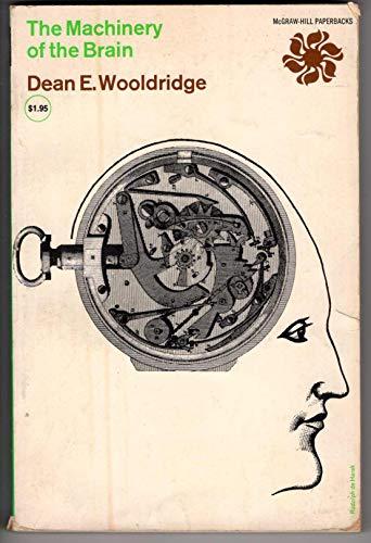 9780070718418: Machinery of the Brain