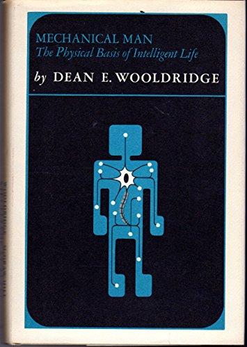 9780070718449: Mechanical Man