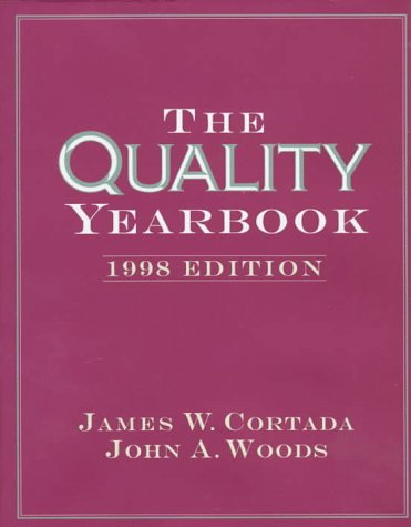 9780070718531: The Quality Yearbook 1998